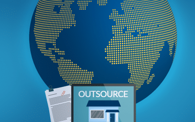 You're Never Too Small to Outsource