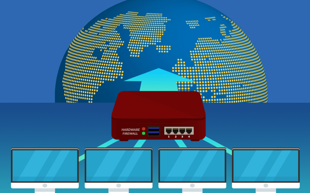 Why You Need Both Software and Hardware Firewalls